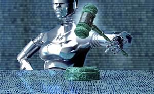 Should AI be in charge of sentencing Australia's criminals?
