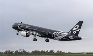 Air New Zealand to trial digital health pass app on Sydney-Auckland route
