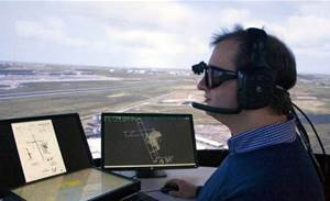 Lie-detector tech, AI to shape new flight control systems