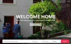 "Race on to ""unlock"" Airbnb data in Australia"
