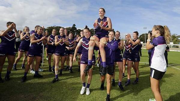Freo Season Wrap: Not Close Enough