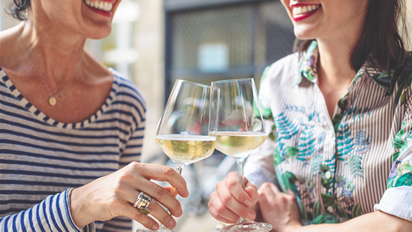 How Alcohol Affects Your Breast Cancer Risk, According to Experts