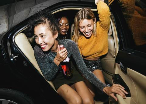 Driverless cars could help curb drink-driving but boost binge drinking