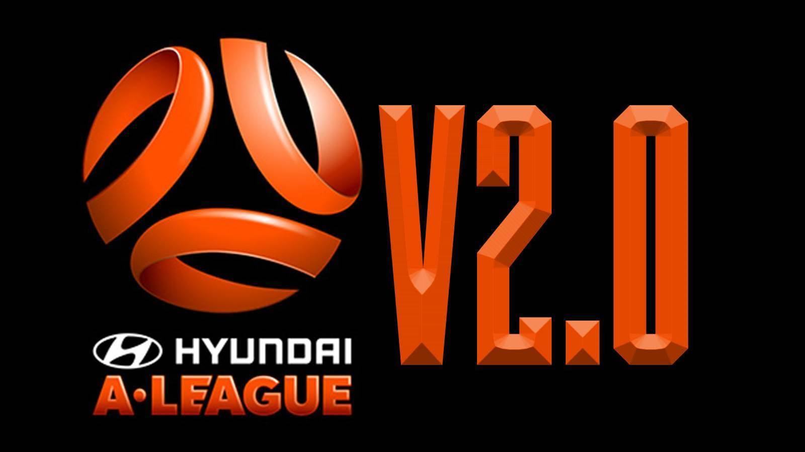 A-League v2 edges closer...