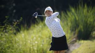 Rookies to face off in U.S. Women's Mid-Amateur final