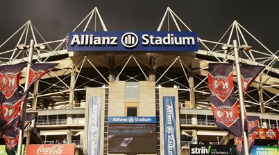Allianz and ANZ Stadium redevelopments approved