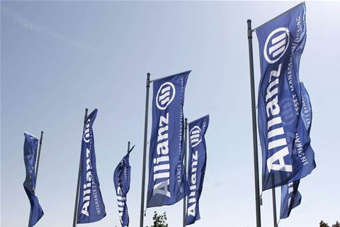 Allianz Australia loses its CISO