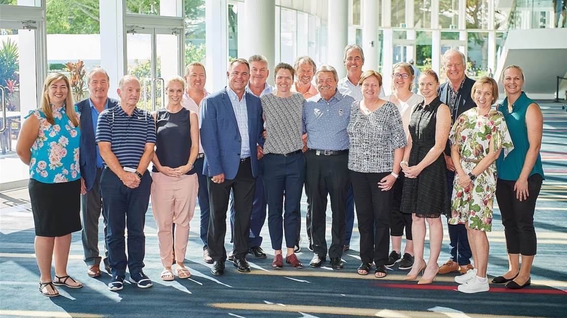 Australian PGA and ALPG align in world first collaboration