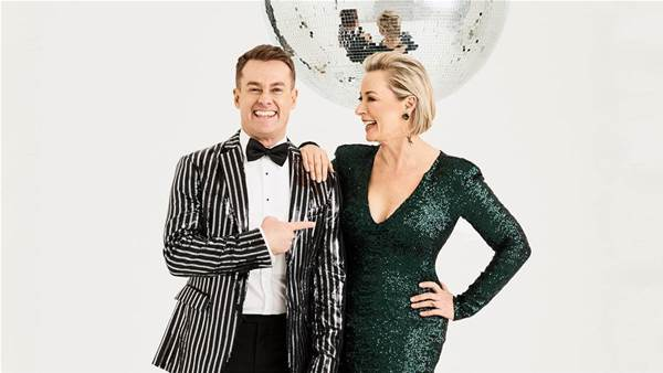 The One Song Dancing With The Stars Host Amanda Keller Refuses To Dance To