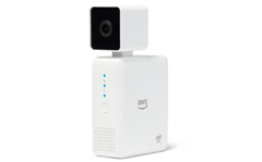 AWS unveils machine learning-enabled video camera