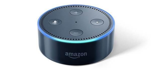 Echo Dot review: Amazon's $79 smart speaker