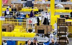 Amazon launches Australian fulfilment service