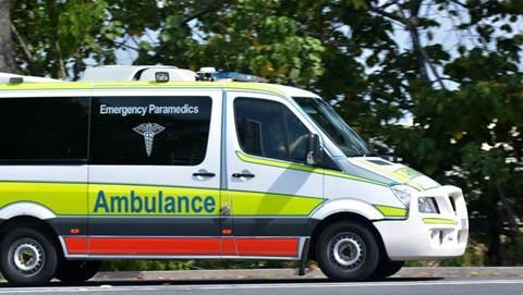 Qld paramedics forced to print digital ambulance reports for EDs