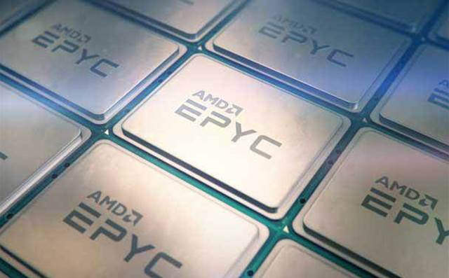 AMD aims to speed up EPYC Milan sales with solutions approach
