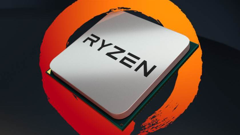 AMD outlines CPU and GPU plans for 2018