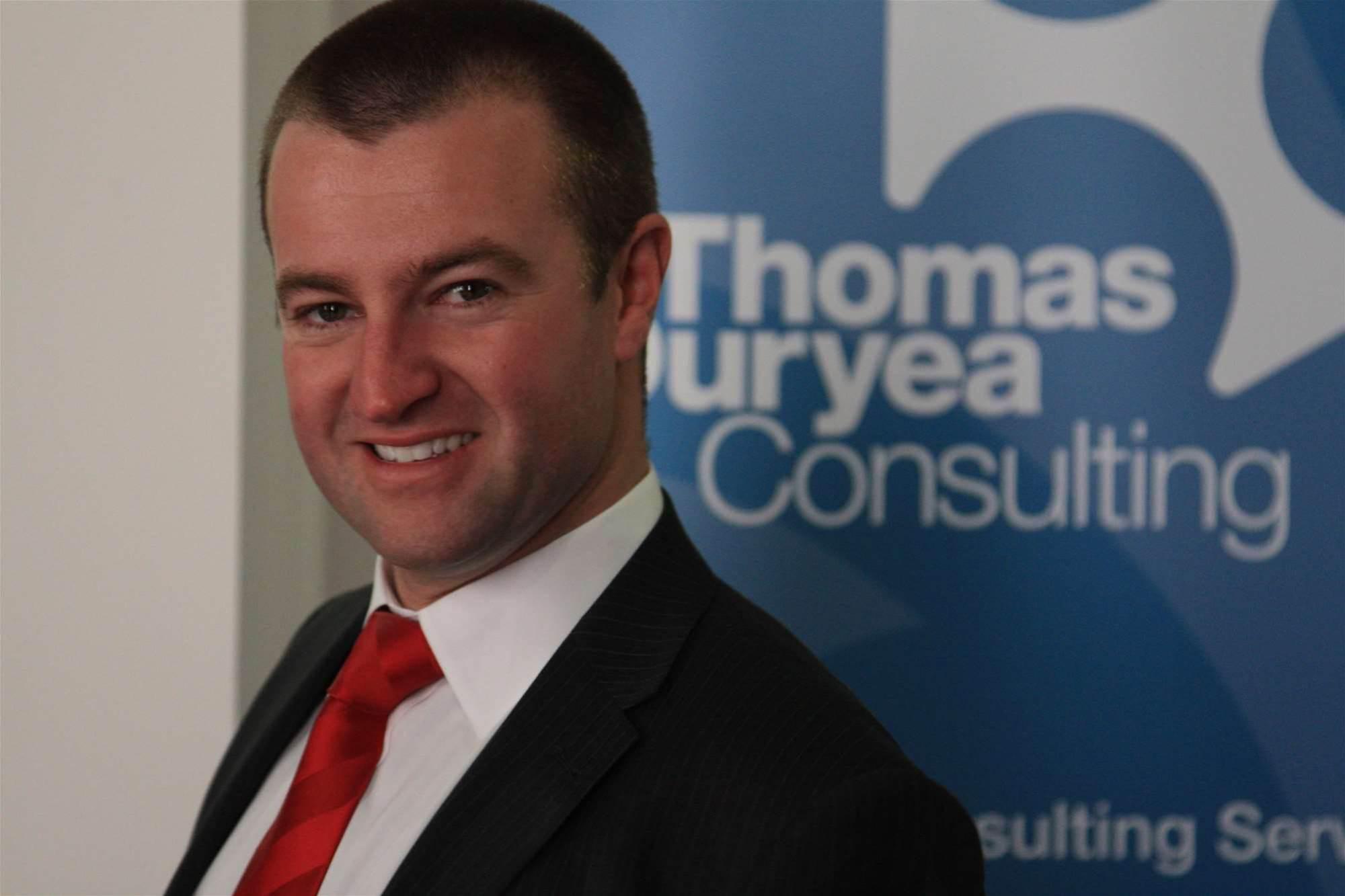 Andrew Thomas' AtlasPlato bets big on Delphix