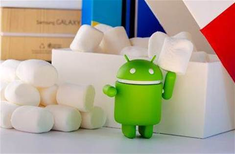 Apps pre-installed on Android devices face little oversight