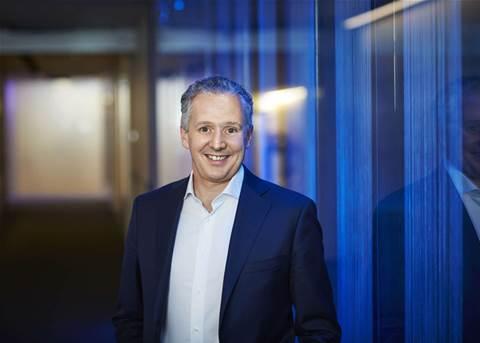 Telstra tells NBN Co to scrap CVC charges