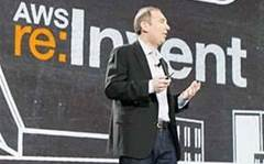 5 things to know about Andy Jassy's transition to Amazon