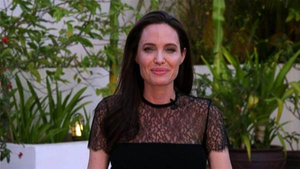 Why turning 50 will be a victory for Angelina Jolie