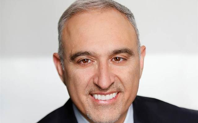 Antonio Neri: HPE is 'Doubling Down' on R&D innovation with COVID-19 downturn