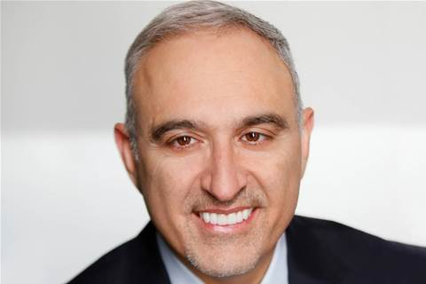 Antonio Neri: HPE's new container tech tops VMware, Nutanix