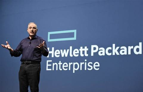 HPE talks strategy behind its channel growth