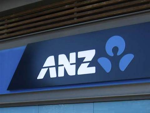 ANZ is quietly building a brand new banking platform