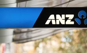 ANZ wants to use real customer data to test new software