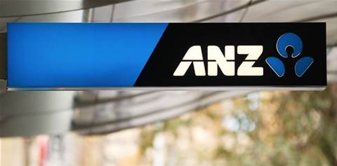 ANZ gets its automation factory humming
