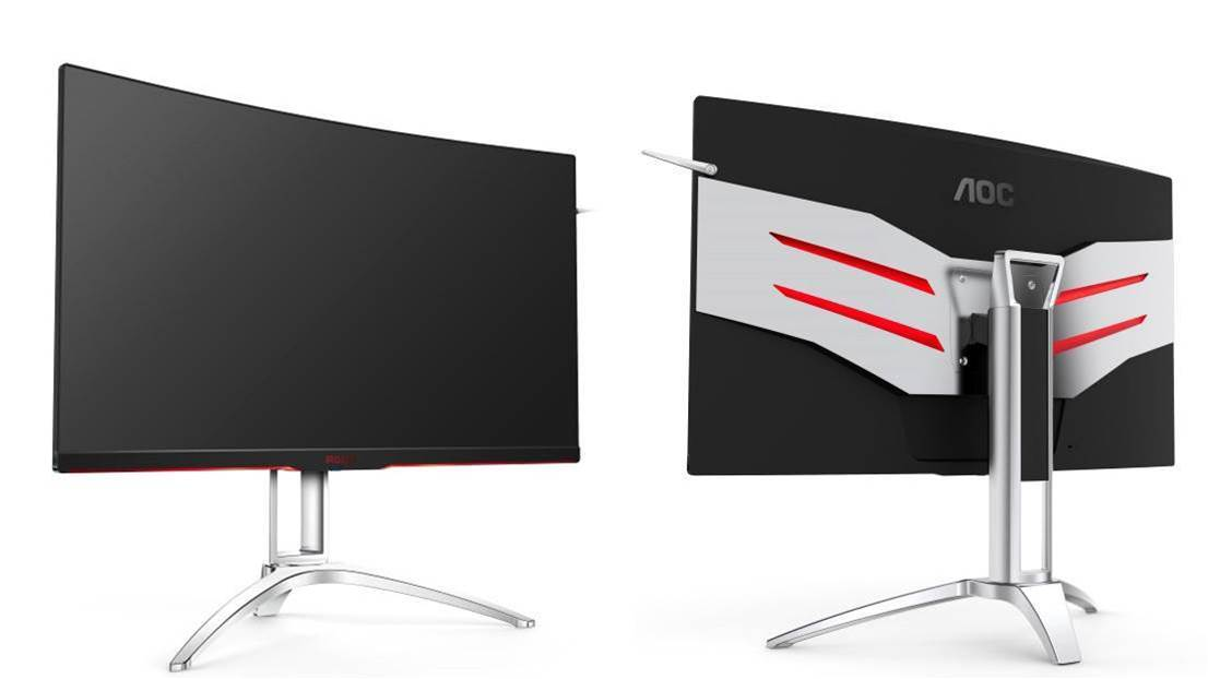 Review: AOC AG322QCX Agon Gaming Monitor