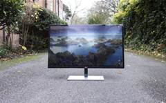 AOC Q3279VWF review: a big-screen bargain