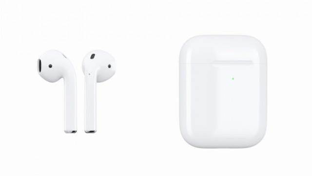 Apple AirPods 2: Wireless charging case revealed in iOS 12 beta images
