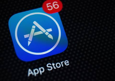 UK probes Apple over alleged App Store monopoly