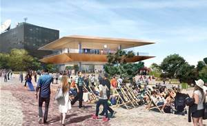 Apple to open global flagship store in Melbourne