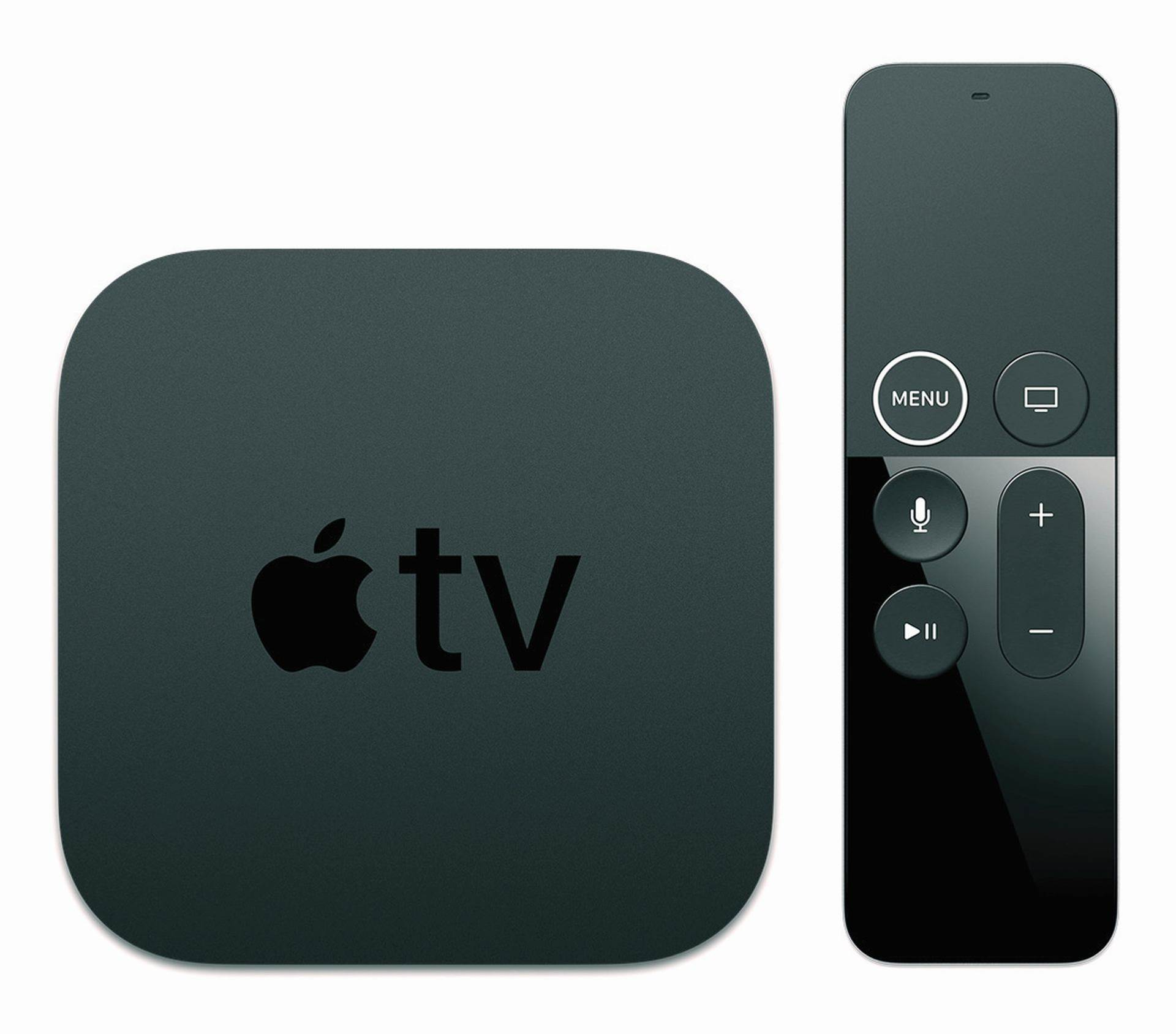 Review: Apple TV 4K