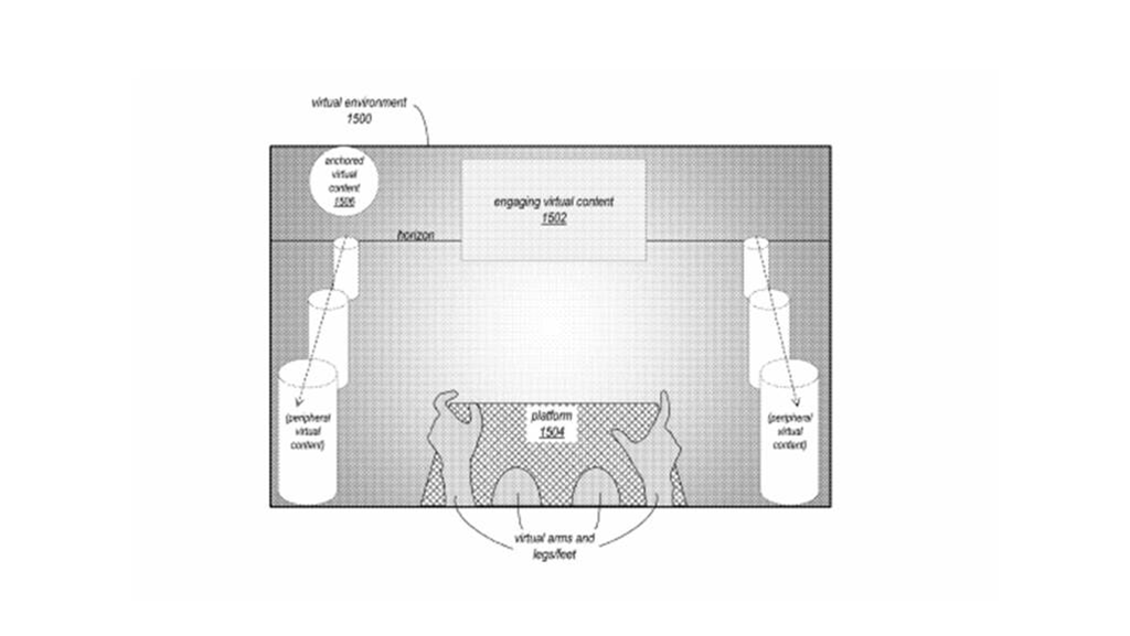 Apple's latest VR patent looks to solve your motion sickness