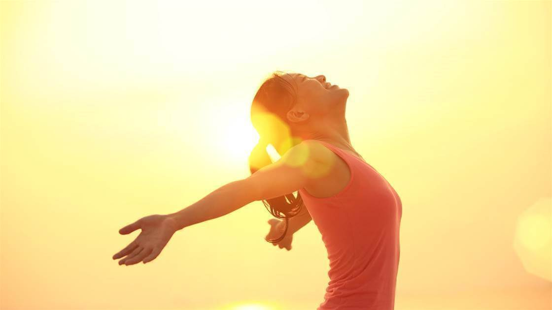 5 Easy Ways to Get More Energy