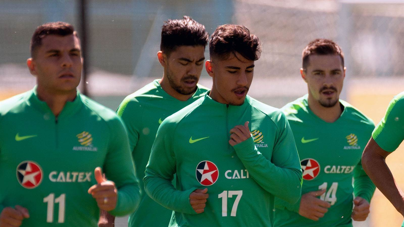 Maclaren: Arzani will shine in Scotland