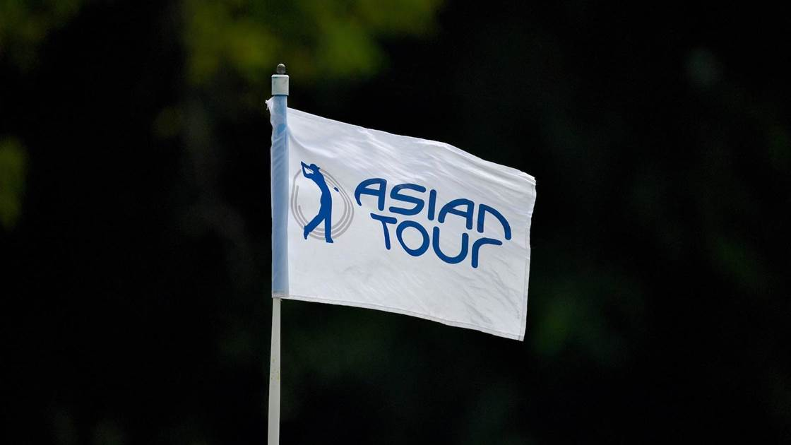 Asian Tour announces first half schedule for 2020
