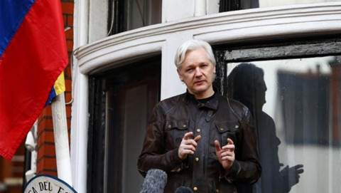 US accuses Assange of recruiting LulzSec hackers