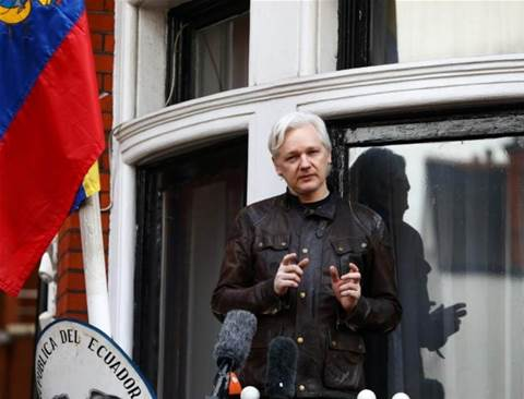 US unveils espionage charges against WikiLeaks founder Julian Assange