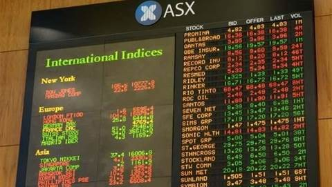 ASX maintains 100 percent uptime in face of record-breaking trade volumes