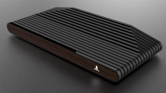 Ataribox preorders are delayed as Atari needs more time to prepare