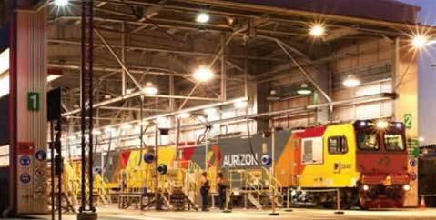 Rail operator Aurizon uses IoT to help save $380m