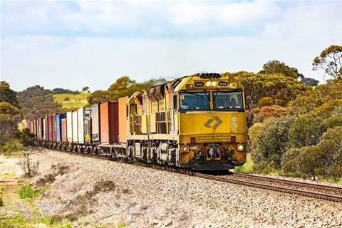 Rail operator Aurizon's IoT push helps save $380m in 3 years
