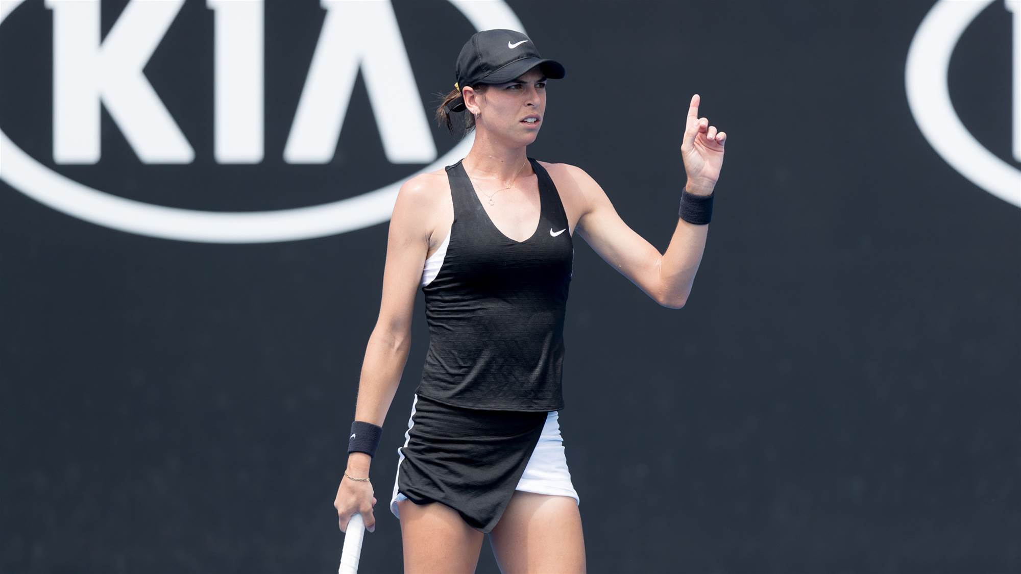Three Aussies down and out of the Australian Open