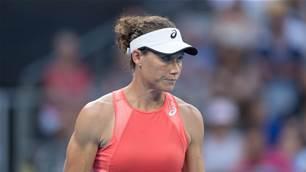 Stosur's Australian Open woes continue