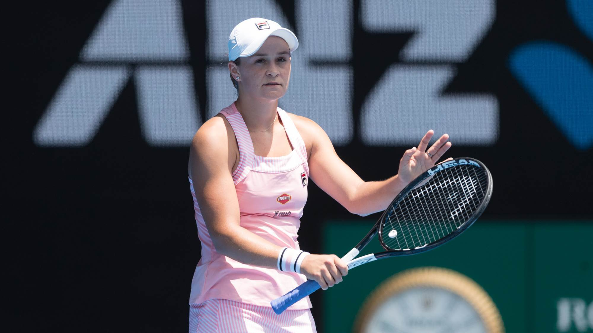 Barty to lead Fed Cup charge