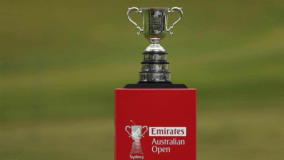 Big names missing from Australian Open field